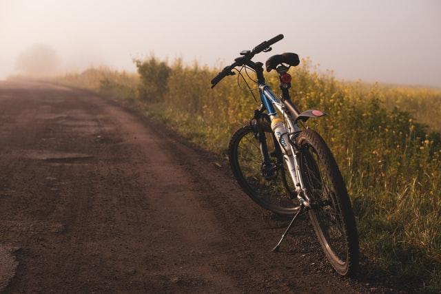 Alles voor je fiets vinden