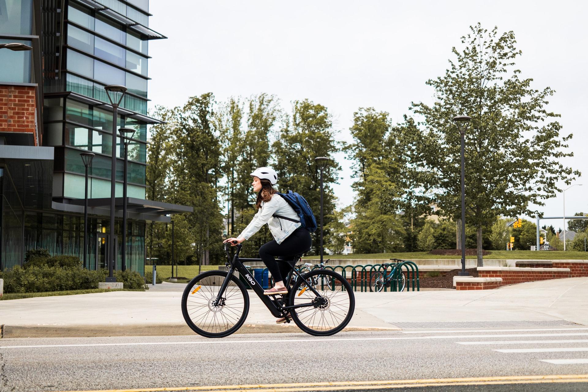 Waarom een Amslod elektrische fiets het beste cadeau is